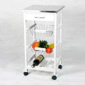 Carro-de-cocina-con-cestas-y-botellero-inox-7040028012-2