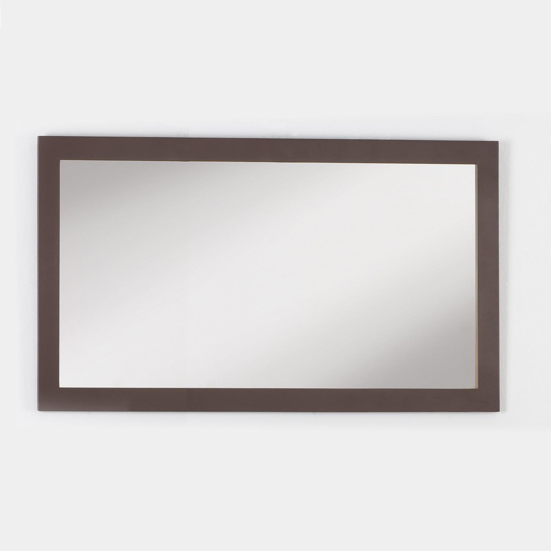 Espejo verona cherry grande muebles baratos online for Espejos grandes baratos