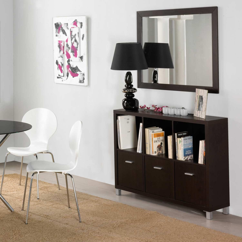 Adesivo Para Copo De Flamingo ~ Espejo Verona cherry grande Muebles baratos online