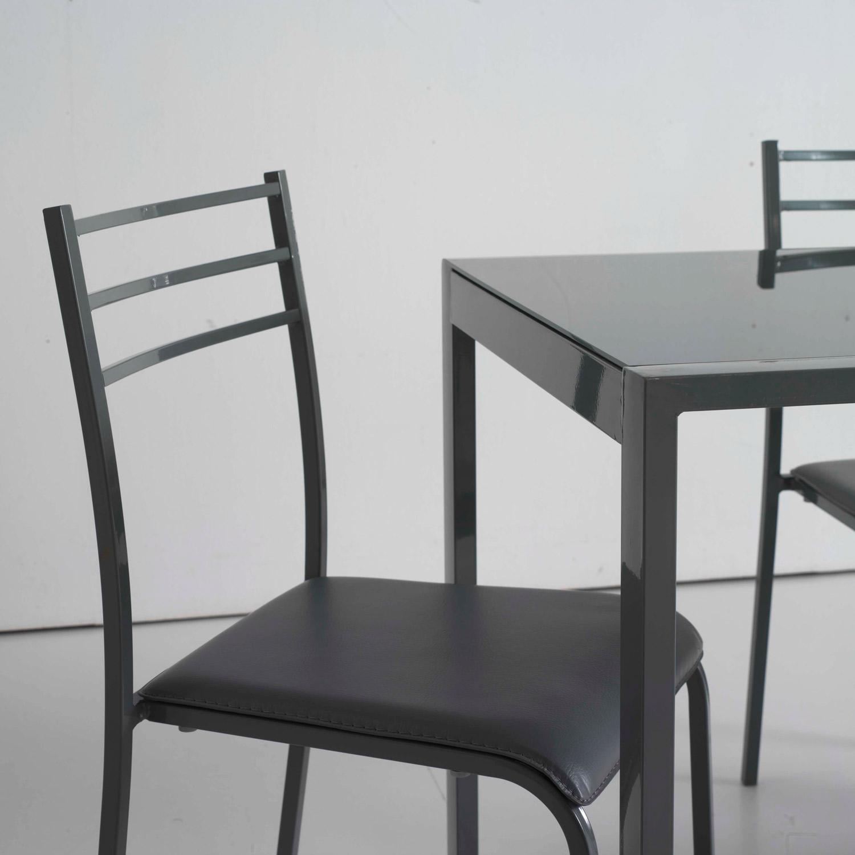 122 Sillas Y Mesas Online - conjunto mesas y sillas comedor ...