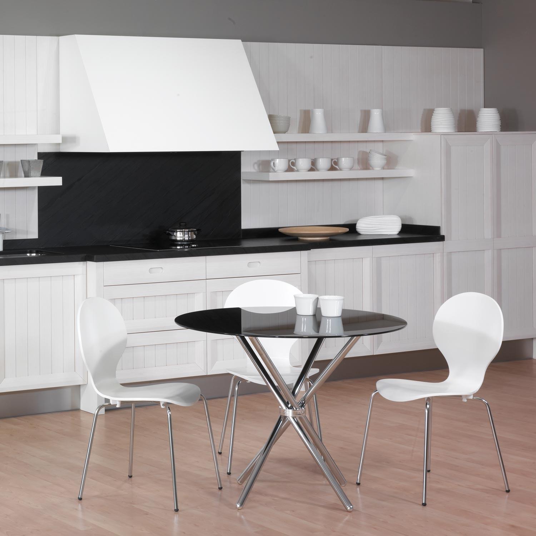 Mesa redonda Mikado | Muebles baratos online