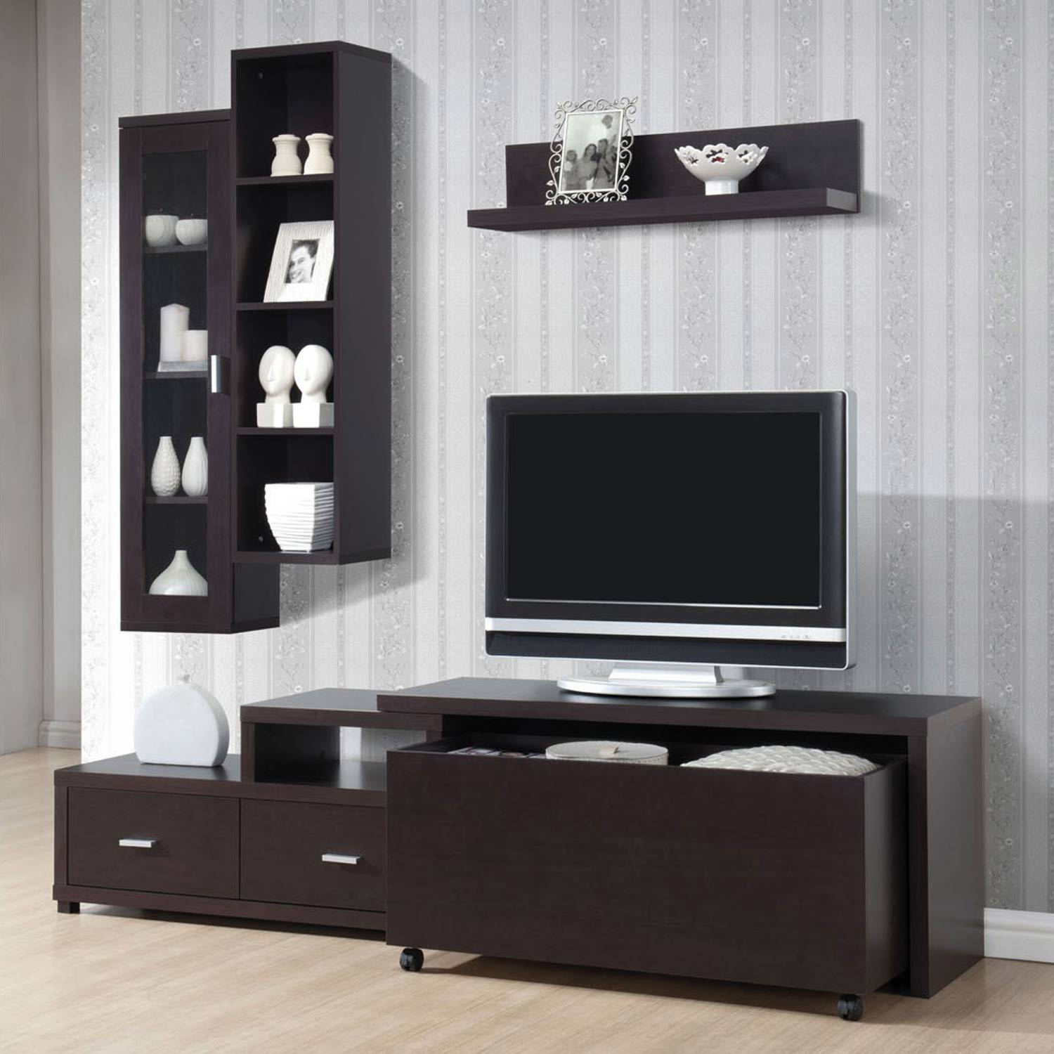 Sal n bali completo wengue muebles baratos online for Muebles salon completo