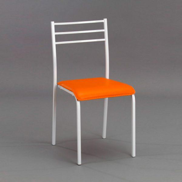 Silla-Alfa-naranja-con-estructura-en-blanco-9999942011