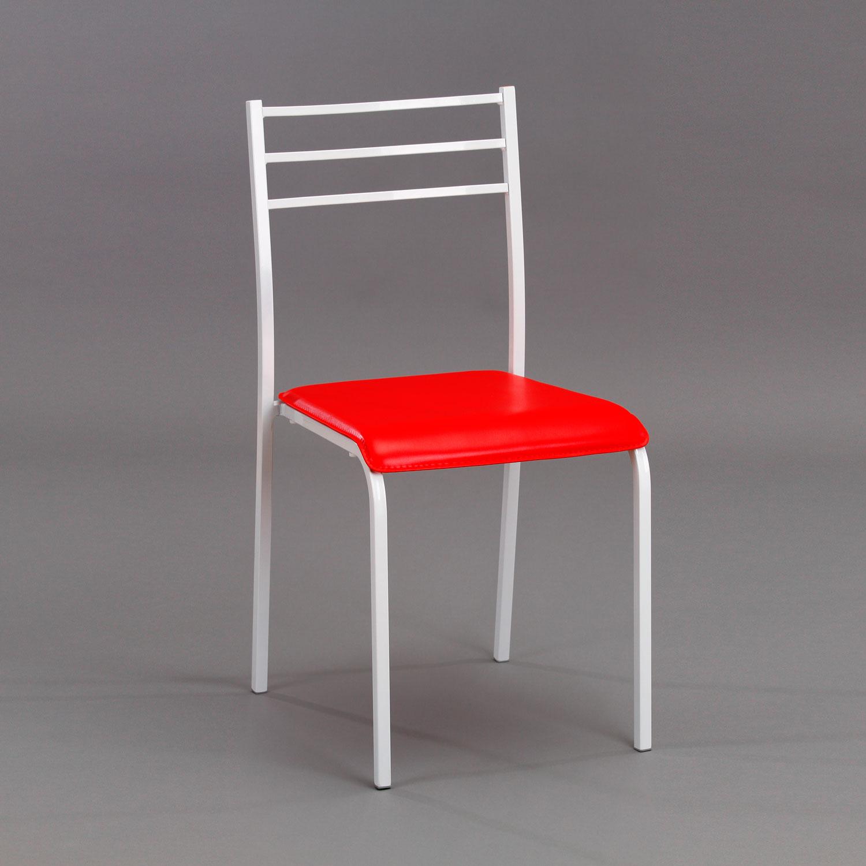Silla alfa de colores muebles baratos online - Sillas de colores ...