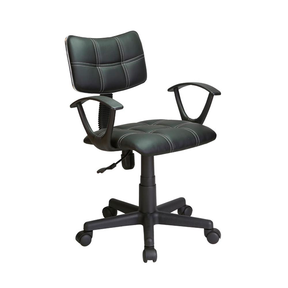 Silla de oficina moderna muebles baratos online for Sillas modernas online