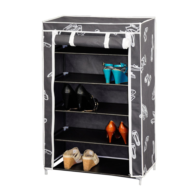zapatero armario de tela muebles baratos online